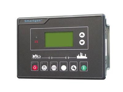 标准控制系统